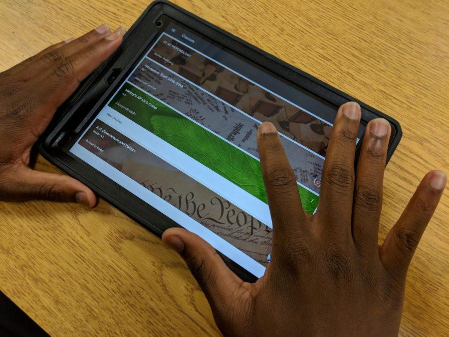 New iPad fee explained