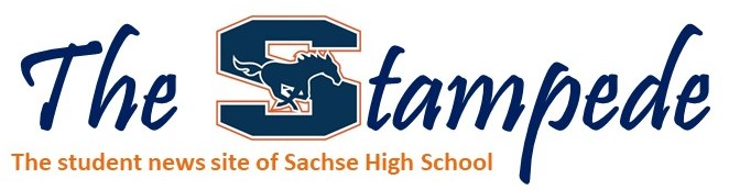 The Student News Site of Sachse High School