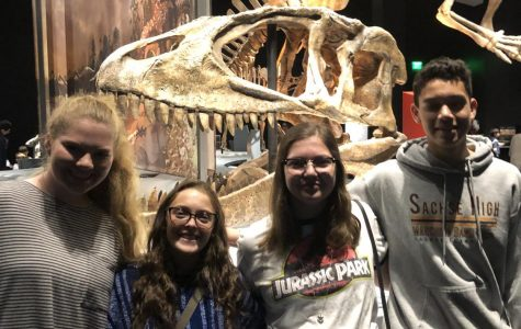 Have a dino-mite time at the Perot Museum