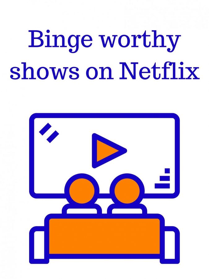 Binge+worthy+shows+on+Netflix