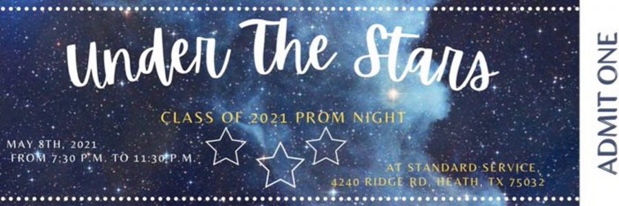 Seniors celebrate 'Under the Stars' at outdoor venue