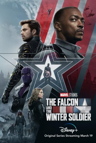 'The Falcon and the Winter Soldier,' timely, action-packed mini series