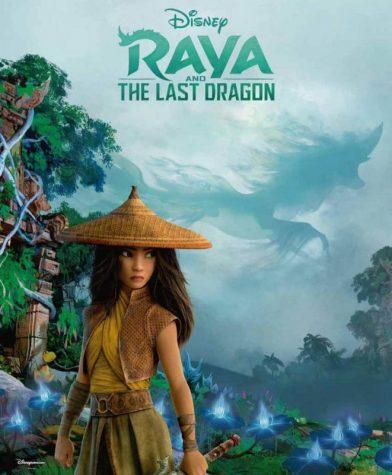 'Raya and the Last Dragon,' high flying fun